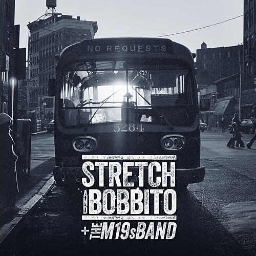 I Know You, I Live You (feat. Maimouna Youssef) de Stretch and Bobbito