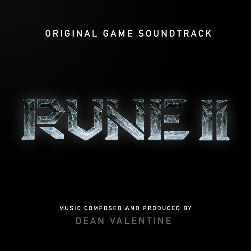 Rune II (Original Game Soundtrack) by Dean Valentine