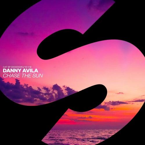 Chase The Sun by Danny Avila