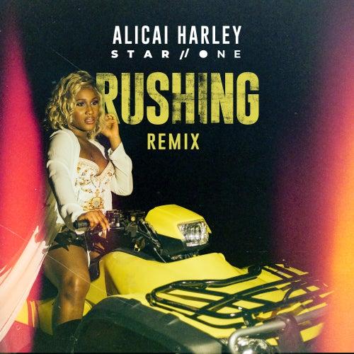 Rushing (Star.One Remix) by Alicai Harley