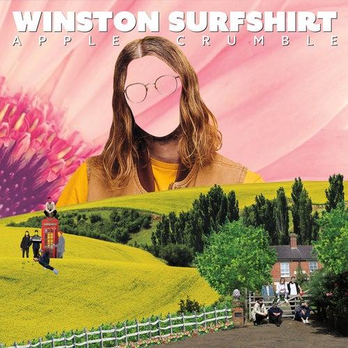 Apple Crumble de Winston Surfshirt