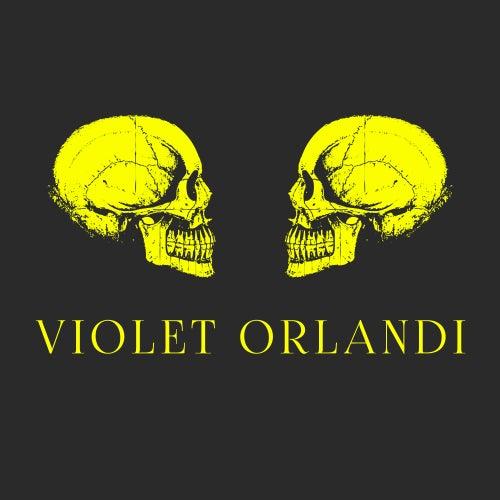 Nu Metal von Violet Orlandi