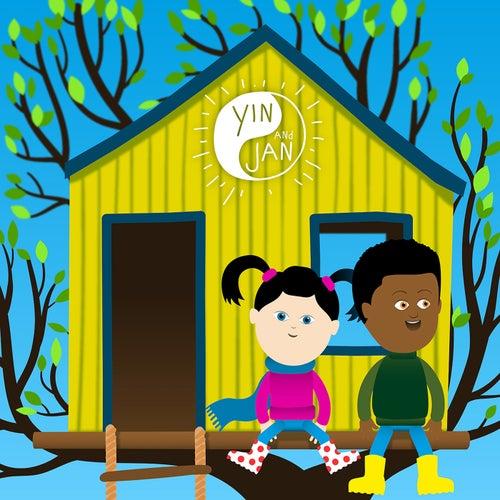 Música Clásica Para Bebés de Canciones De Cuna Para Bebés y Niños Yin