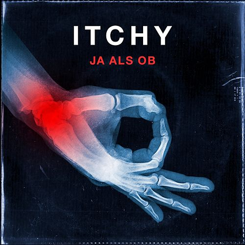 Ja als ob by Itchy