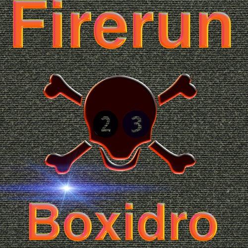 Firerun de Boxidro