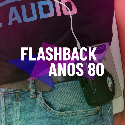 Flashback Anos 80 de Various Artists