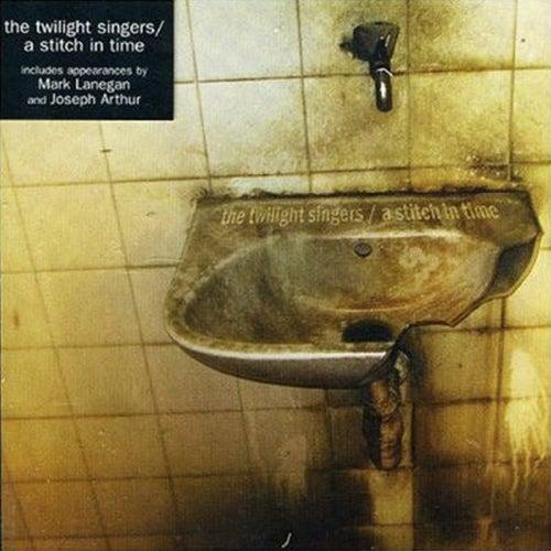 A Stitch In Time von The Twilight Singers