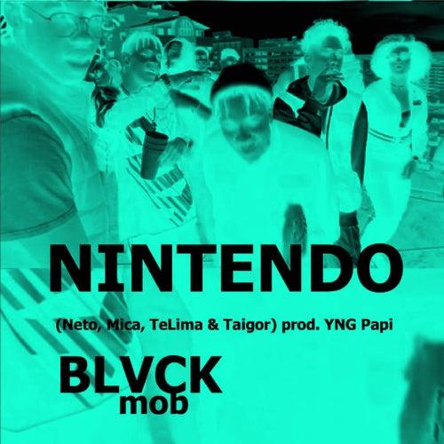 Nintendo von BLVCK Mob