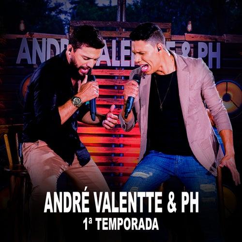 Primeira Temporada von André Valentte e PH