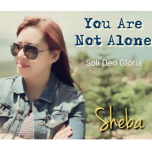 Soli Deo Gloria by Sheba