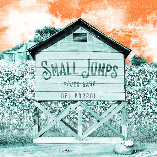 Del Parral (Live Session) von Small Jumps Blues Band