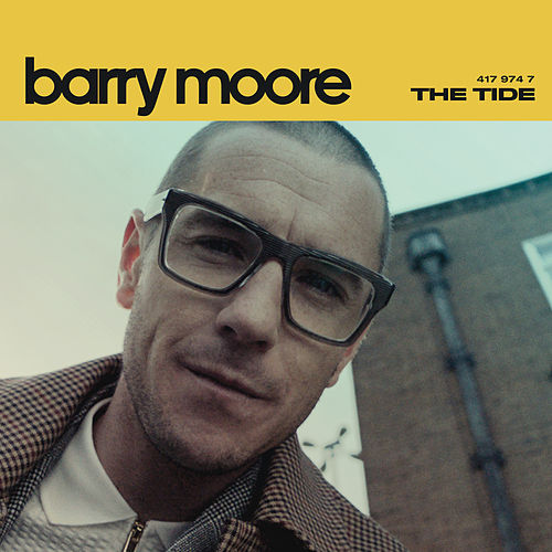 The Tide (Radio Edit) von Barry Moore