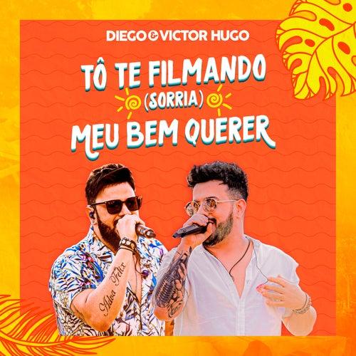 To Te Filmando (Sorria) / Meu Bem Querer de Diego & Victor Hugo