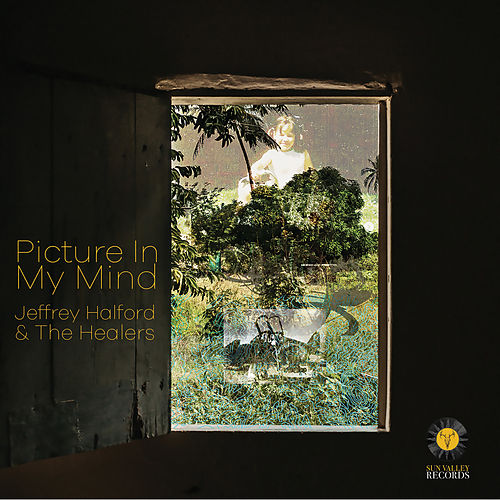 Picture in My Mind by Jeffrey Halford & the Healers