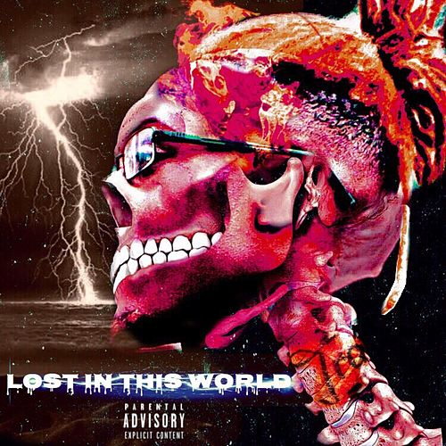 Lost in This World by Finesse