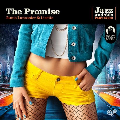 The Promise de Jamie Lancaster