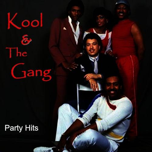 Party Hits de Kool & the Gang