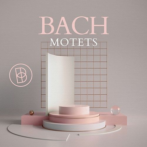 Bach: Motets von Cambridge King's College Choir