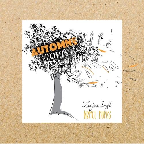 Automne 2019 – Laugère Song(s) (One Shot) de Armel Dupas