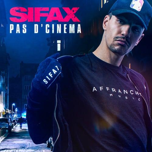 Pas d'cinéma de Sifax