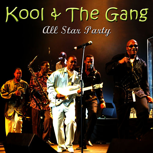All Star Party de Kool & the Gang