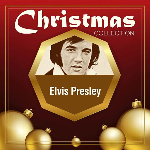 Christmas Collection de Elvis Presley