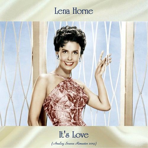 It's Love (Analog Source Remaster 2019) von Lena Horne