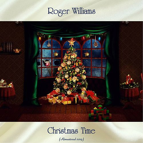 Christmas Time (Remastered 2019) de Roger Williams