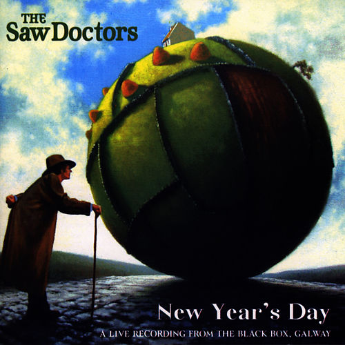 New Year's Day von The Saw Doctors