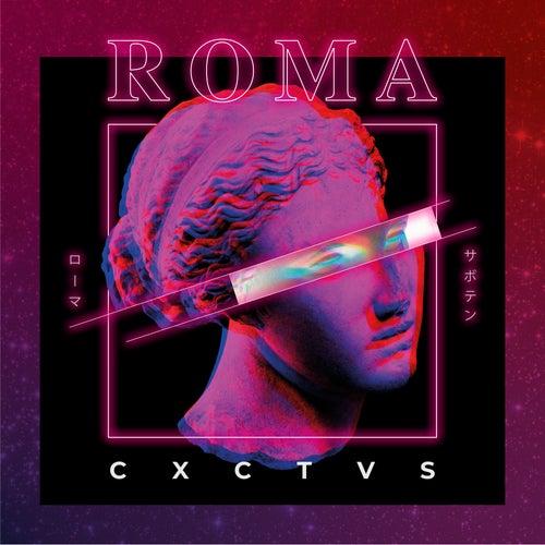 Roma de Cactus