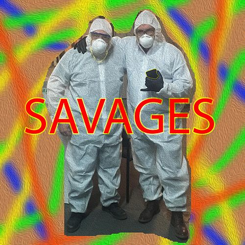 Savages by Brian J. Kenny