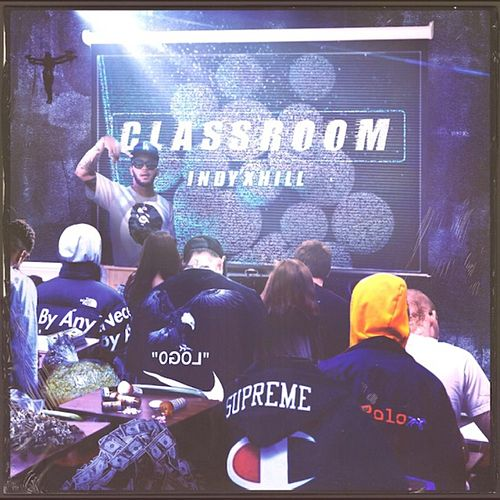 Classroom by Indyxhill