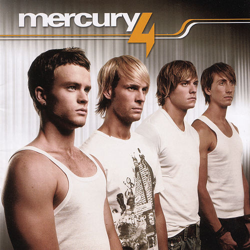 Mercury4 de Mercury4
