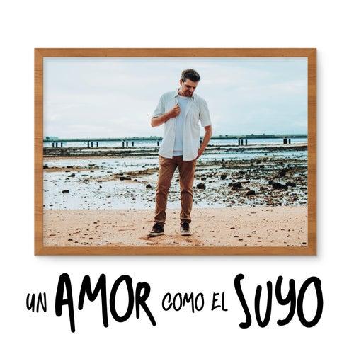 Un Amor Como el Suyo de Pablo Martinez