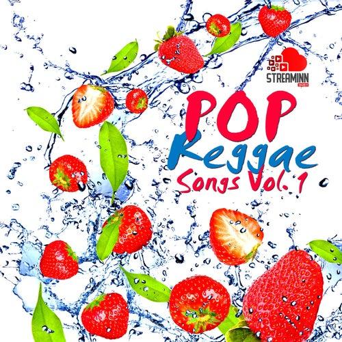 Pop Reggae Songs, Vol. 1 von Various Artists
