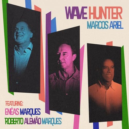 Wave Hunter by Marcos Ariel