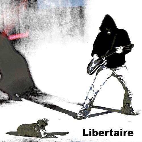 Extraits libertaires de l'album