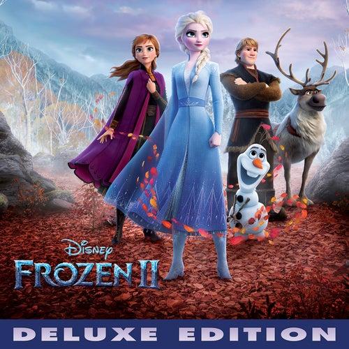 Frozen 2 (Originele Nederlandstalige Soundtrack/Deluxe Edition) by Various Artists