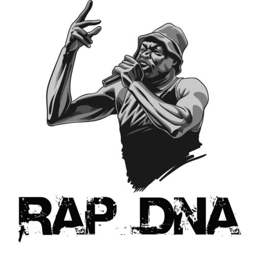 Rap Dna by Various Artists