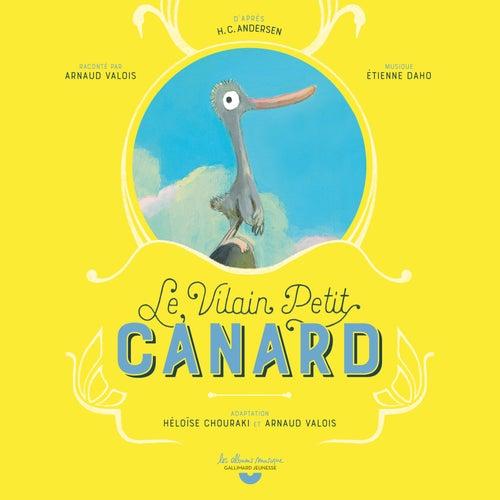 Le Vilain Petit Canard de Arnaud Valois