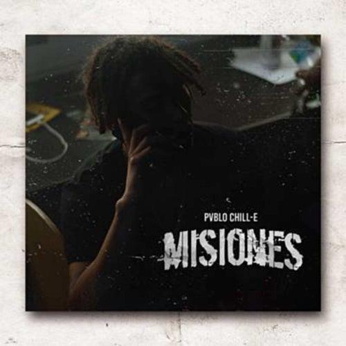 Misiones de Pablo Chill-E