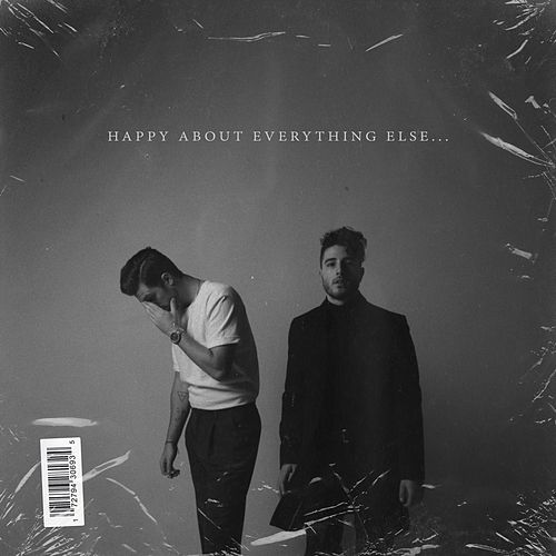 Happy About Everything Else... by Fly by Midnight