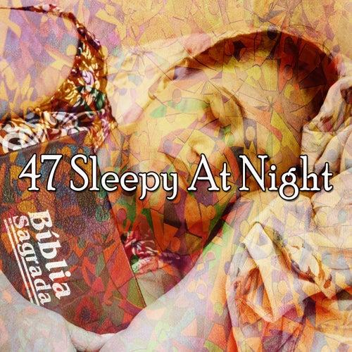 47 Sleepy at Night de Rockabye Lullaby