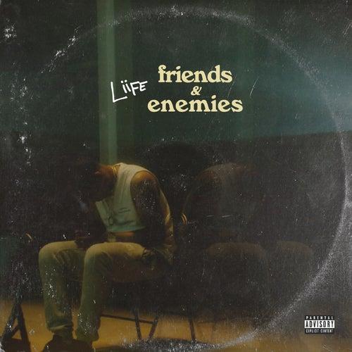 Friends & Enemies by Liife