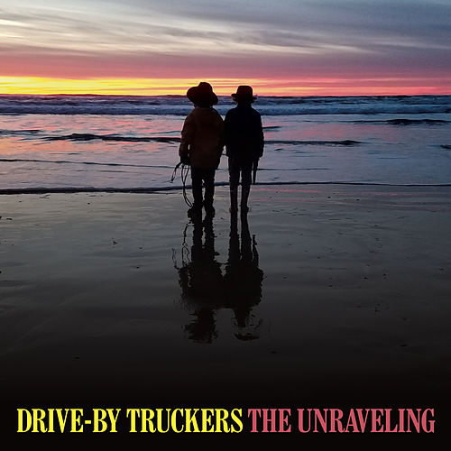 Armageddon's Back in Town by Drive-By Truckers