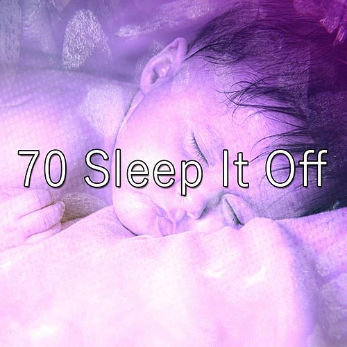 70 Sleep It Off de White Noise Babies