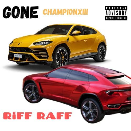Gone von Championxiii