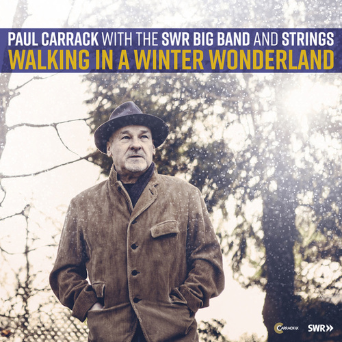 Walking in a Winter Wonderland von Paul Carrack