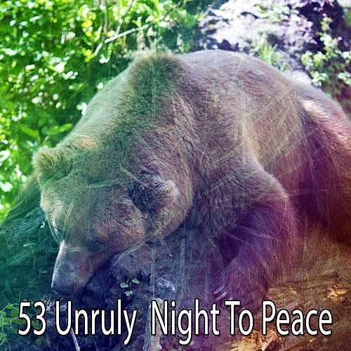 53 Unruly Night to Peace von S.P.A