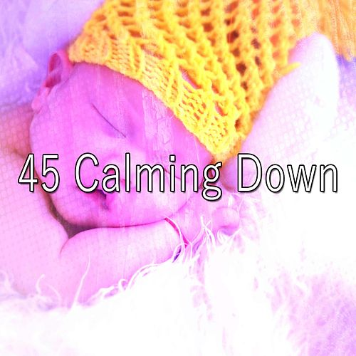 45 Calming Down by Sounds Of Nature